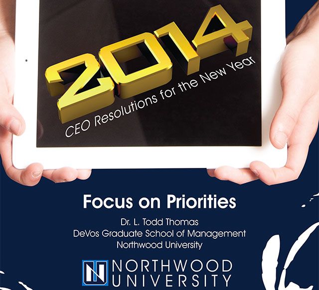 2014 CEO Resolutions