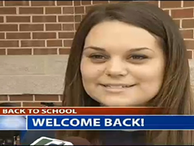 Welcome Back News Story